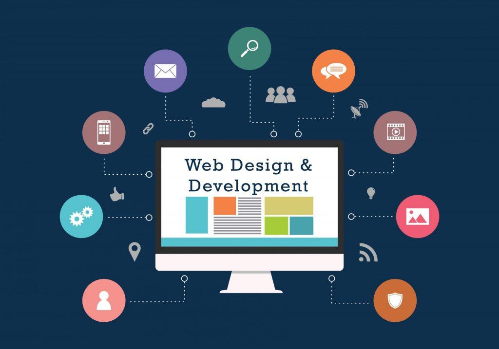 Website Developer and Development