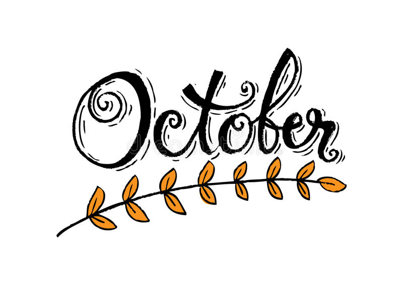 list of important days in October
