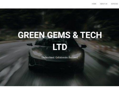 Green Gems Tech